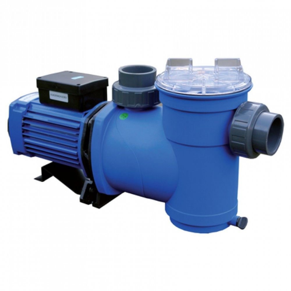 Itt argonaut 0 5hp three phase filtration pump av75 for Pool products