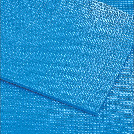 Spa & Hydrotherapy Pool Cover (12mm Foam) - 2m x 1m